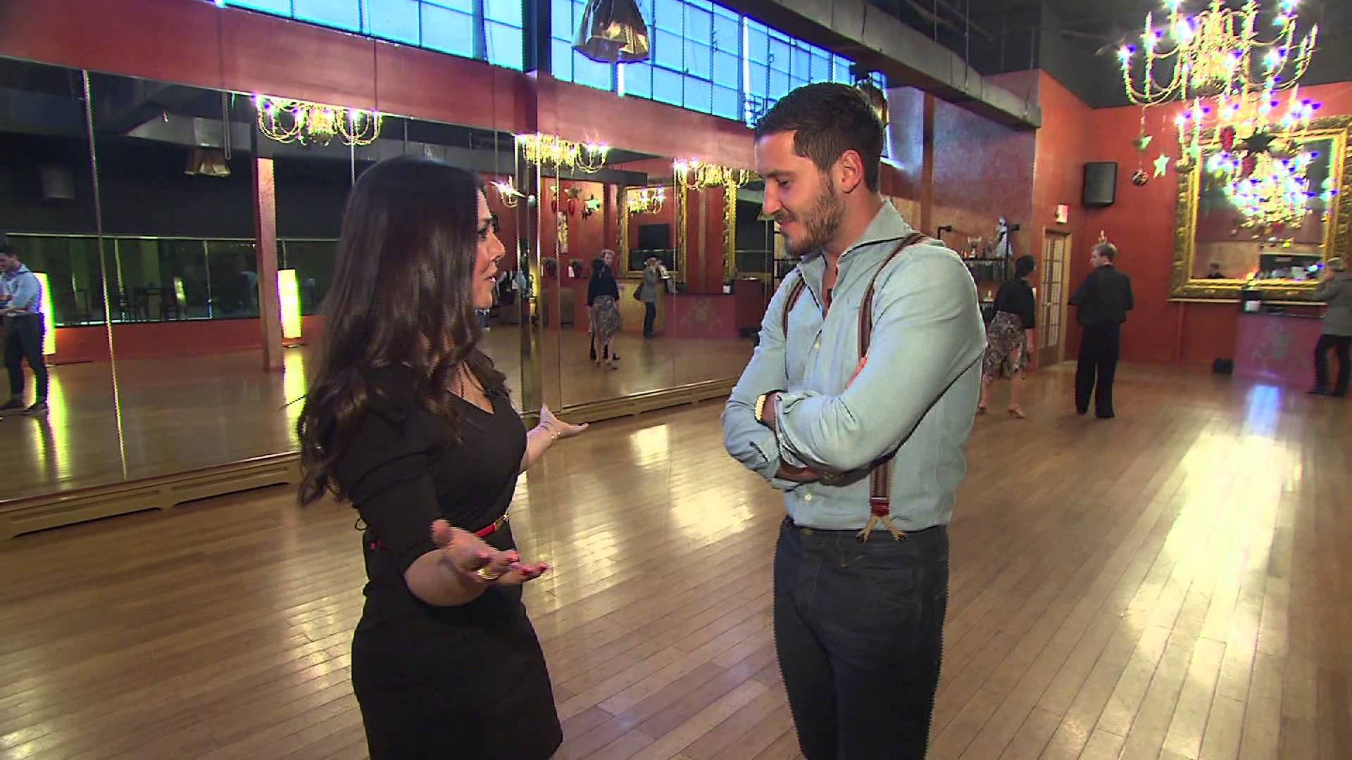Dancing with the Stars : Val Chmerkovskiy
