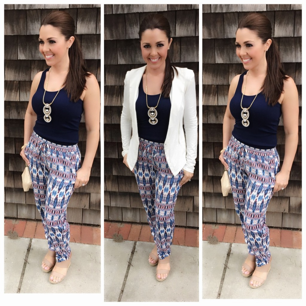 Elisa DiStefano clothes